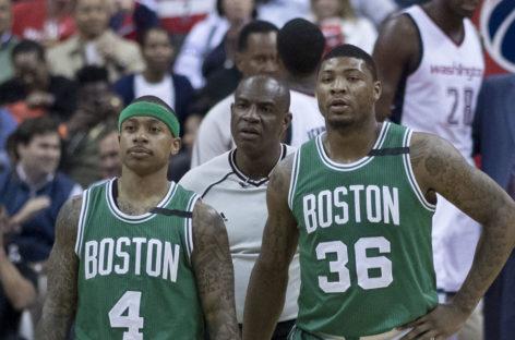NBA: Liga w ramach sezonu znów odwiedzi parę państw