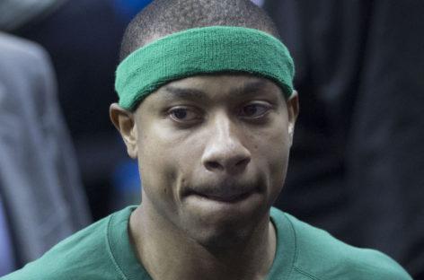 NBA: Cavaliers stawiają Celtics warunki