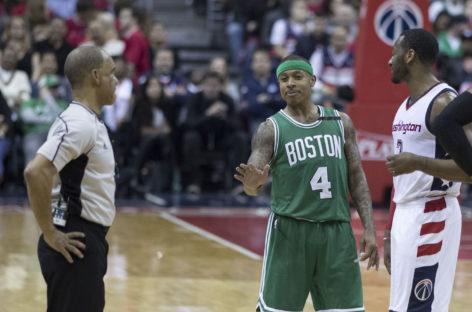 NBA: Celtics nadal nie wiedzą co z Thomasem
