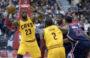 NBA: James i Irving spotkali się w Miami?