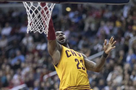 NBA: Cavs domagają się od LeBrona deklaracji?