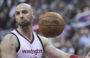 Wyniki NBA: Mocny początek Gortata! Wizards ogrywają Sixers
