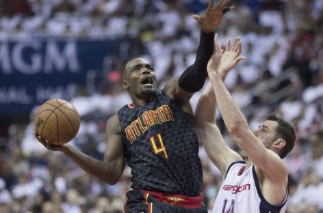 NBA: Długa przerwa Millsapa, Teletović także odpocznie