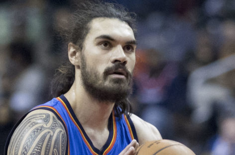 NBA: Perfekcyjna noc Adamsa, jak Chris Mullin