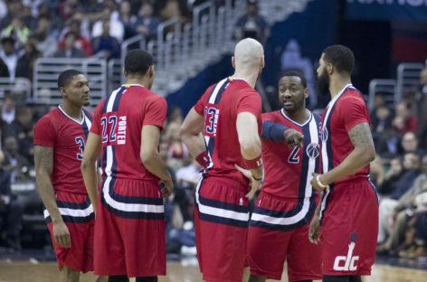 NBA: Najlepsze akcje sezonu 2016/2017- Southeast Division (wideo)