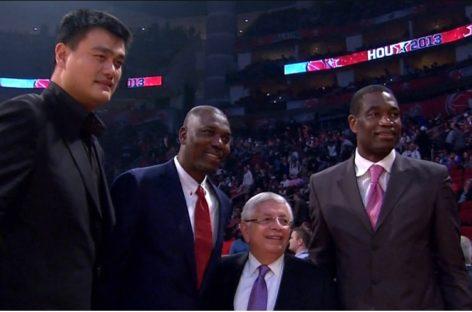 NBA: Były zawodnik Rakiet chętny na kupno klubu