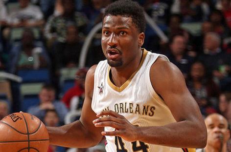 NBA: Poważna kontuzja zawodnika Pelicans