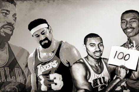 Urodziny legendy NBA