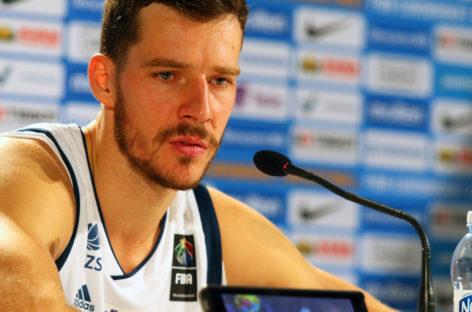 Znamy pierwszych ćwierćfinalistów tegorocznego Eurobasketu!