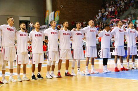 Polacy grają na Łotwie. Czyż poza kadrą