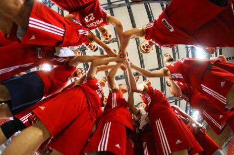 Polacy znają rywali w kwalifikacjach do MŚ