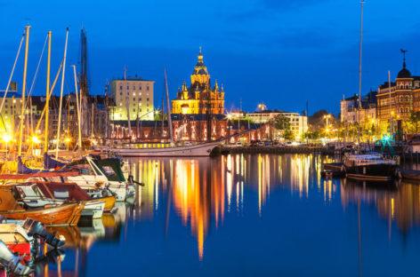 Jedziesz na EuroBasket do Finlandii? Cenne informacje dla kibiców