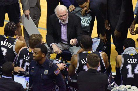 NBA: Wśród trenerów bez zmian