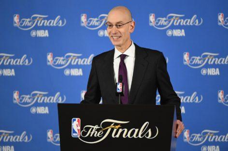 NBA: Liga rozszerzy przepisy dotyczące powtórek?