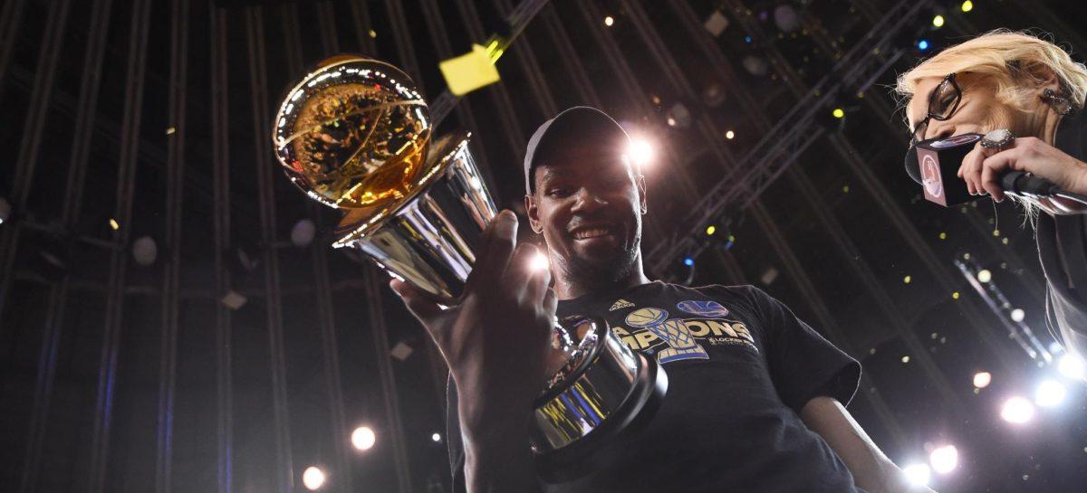 NBA: Kolejny rekord Golden State Warriors