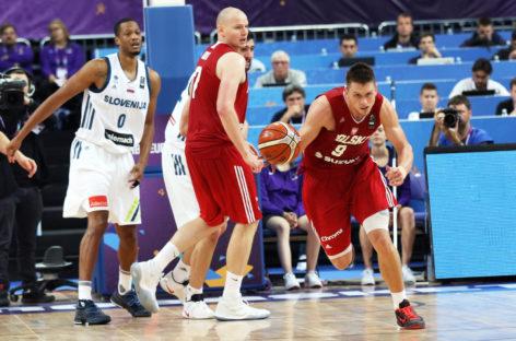 EuroBasket 2017: Pierwszy dzień i już niespodzianki!