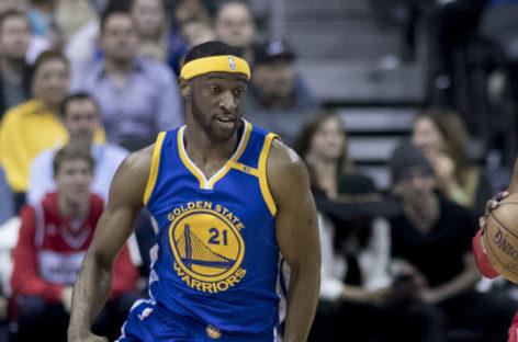 NBA: Ian Clark w końcu z kontraktem