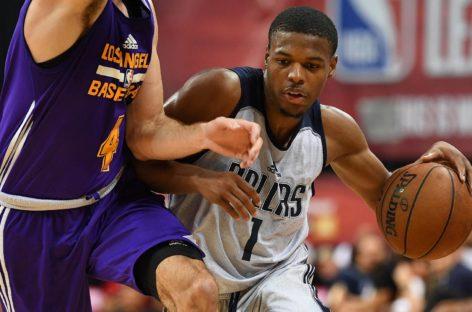 NBA: Pierwszoroczniacy typują ROY