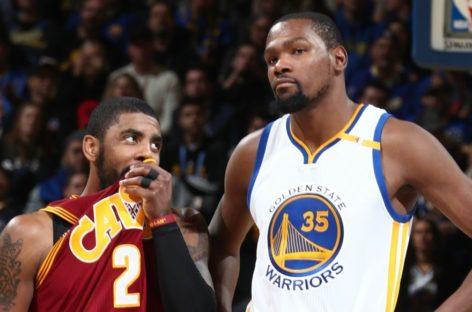 NBA: Warriors zaniepokojeni zachowaniem Duranta