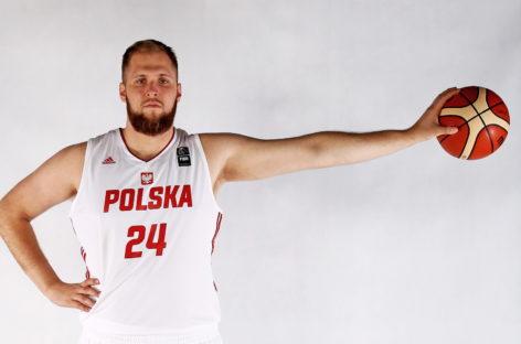Karnowski dołączył do kadry