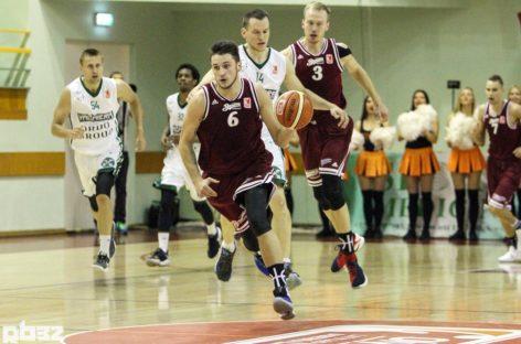 PLK: Tauras Jogela zagra w Szczecinie