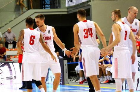 Serbowie silniejsi od Biało-Czerwonych