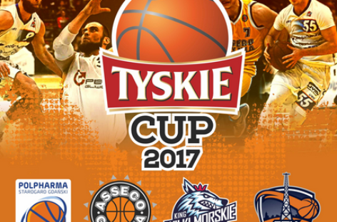 PLK: Program Tyskie Cup 2017