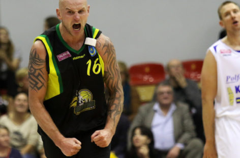 PLK: Daniel Wall zagra w Słupsku