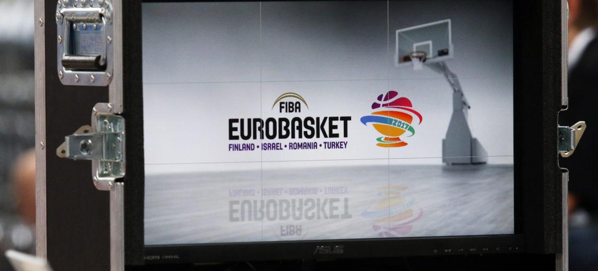 EuroBasket 2017: Hiszpania i Serbia faworytami