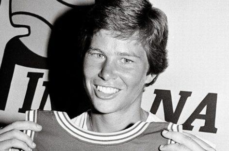 1979 – Ann Meyers podpisuje kontrakt z Pacers