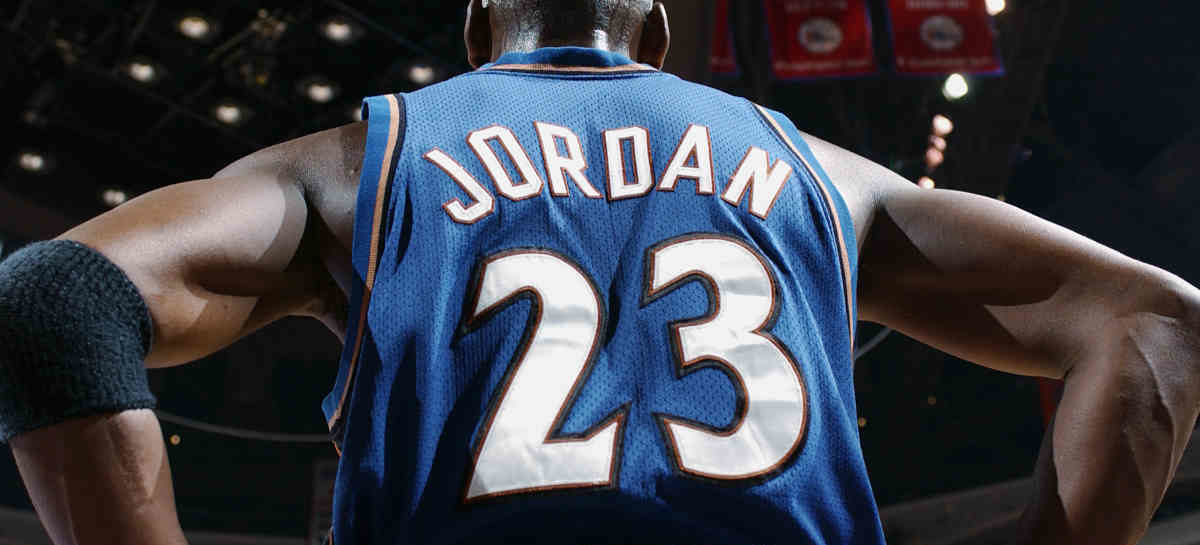 2001 – Michael Jordan po raz drugi wraca do NBA