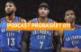 Podcast PROBASKET 011: Wszystko o Wielkiej Trójce w Thunder! Wade i LeBron znów razem?