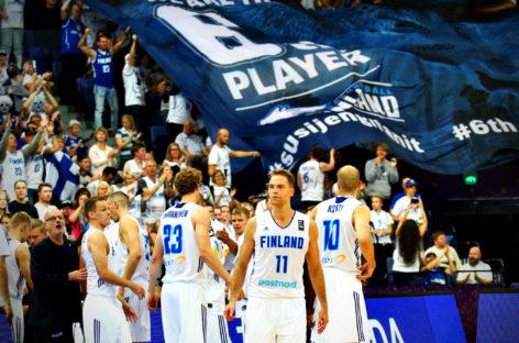 EuroBasket 2017 NA ŻYWO! Polska – Finlandia (relacja LIVE) – przegrywamy po dwóch dogrywkach!