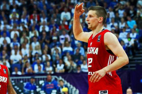 EuroBasket 2017 NA ŻYWO: Polska – Grecja (relacja LIVE)