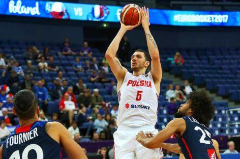EuroBasket 2017: Francuzi lepsi w końcówce. W środę gramy z Grecją o awans!