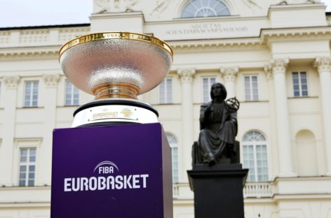 Eurobasket 2017: Słoweńcy mistrzami Europy!