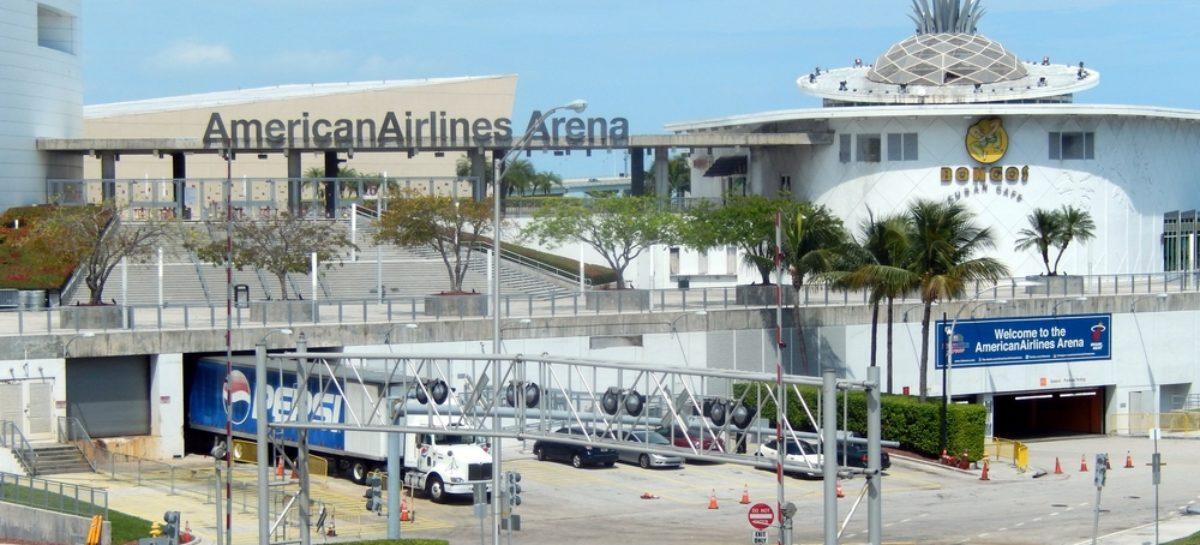 NBA: Obiekt treningowy Heat dotknięty przez Irmę
