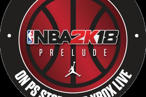 Pobierz bezpłatnie NBA 2K18 Prelude