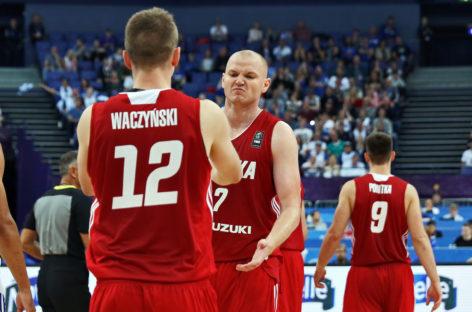 EuroBasket 2017 NA ŻYWO: Polska – Francja (relacja LIVE)
