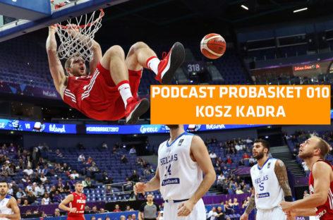 Podcast PROBASKET 010: Kadra po EuroBaskecie – wynik, wnioski i plan na przyszłość