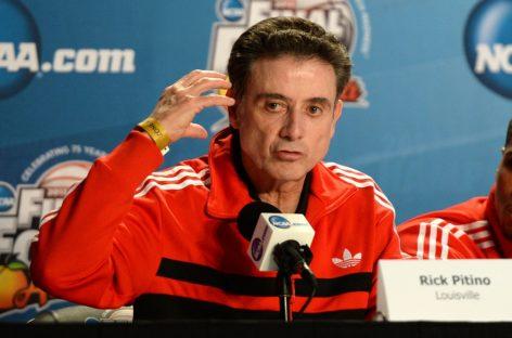 NBA: Skandal w NCAA, NBA zamieszane?