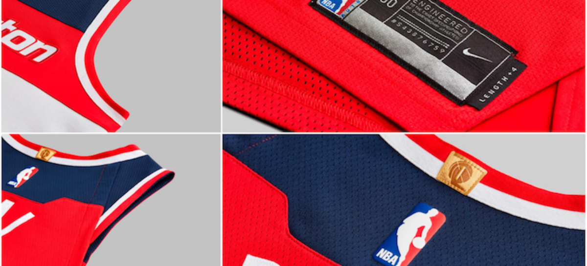 Nike przejmuje NBA! Wszystko o nowych strojach! MEGA!