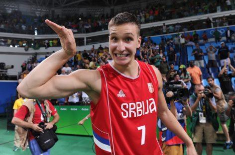Eurobasket 2017: W niedzielę Serbowie zagrają o złoto!