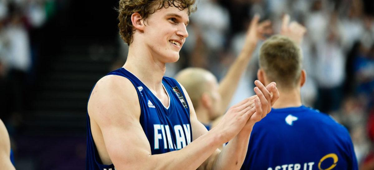 Czas na 1/8 Eurobasketu! Dzisiaj dwie transmisje na TVP SPORT!