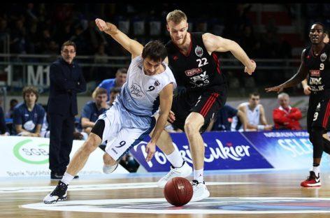 PLK: Kamil Michalski zagra w I lidze