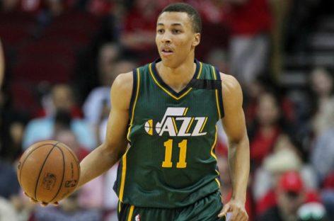 NBA: Exum straci cały sezon?!