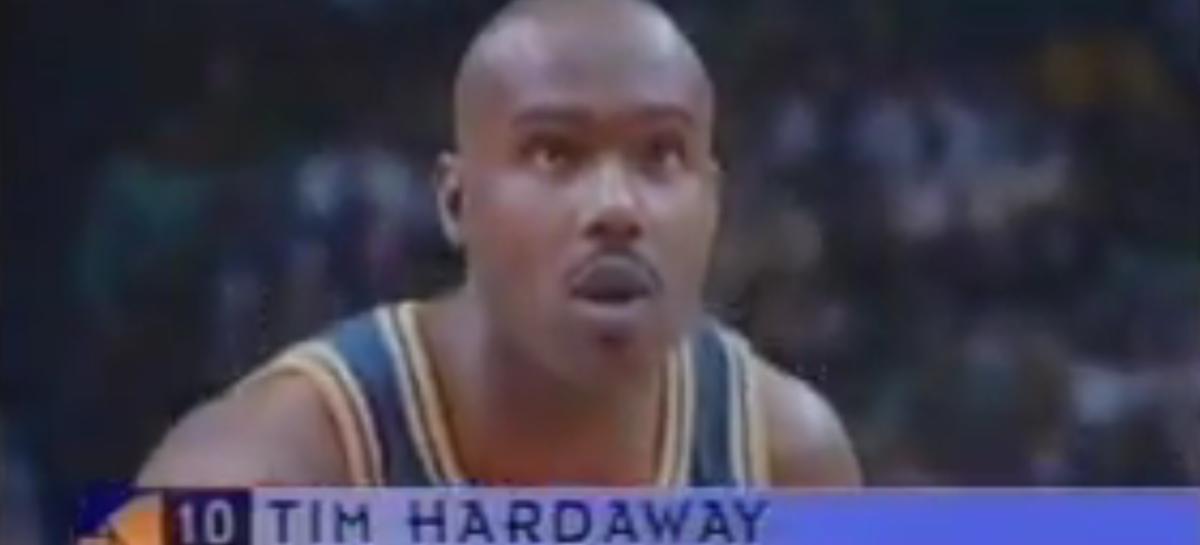 NBA 20 lat temu: Warriors – Bullets w TVP