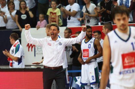 PLK: Legia Warszawa wciąż rozczarowuje