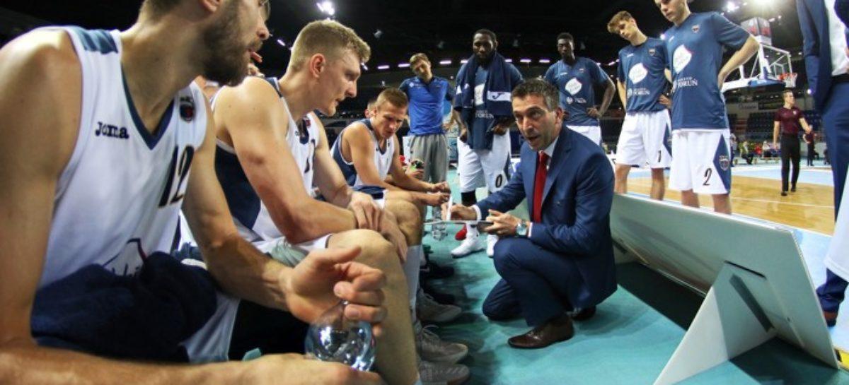 PLK: Polski Cukier zgodnie z planem – Legia rozbita