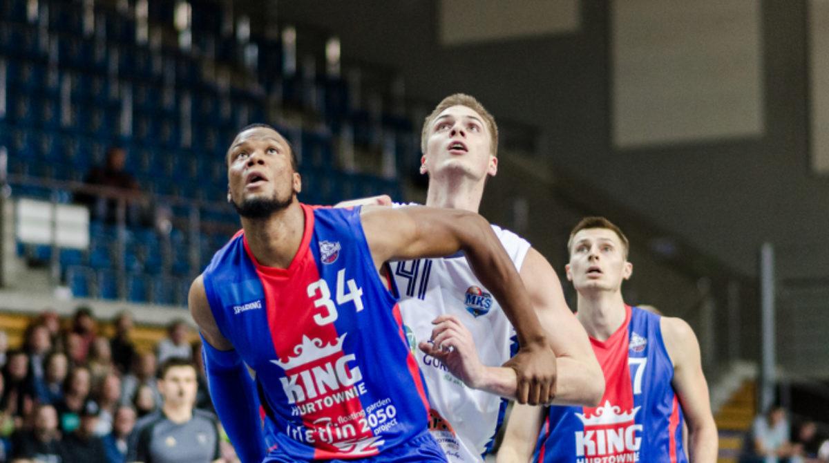 PLK: Sto punktów dało kolejne zwycięstwo Kingowi Szczecin